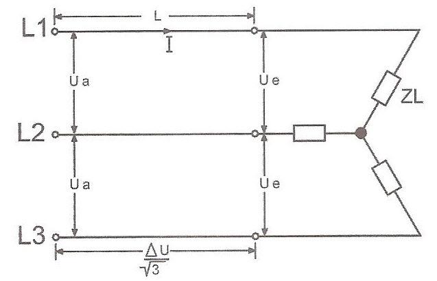 مدار جریان متناوب سه فاز