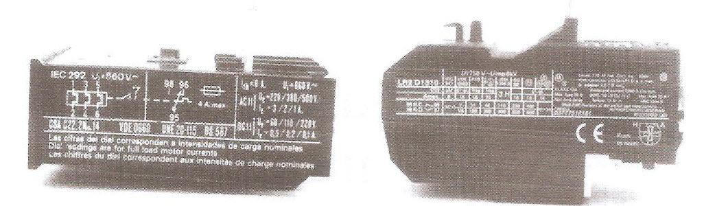 مشخصات دو نمونه بی متال
