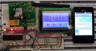 4-Relay-Control-SIM900-And-Touch