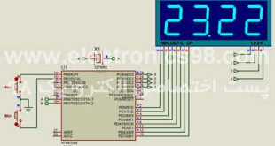 7-segment-displays-hours-and-minutes
