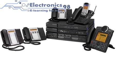 دانلود پروژه ساخت تلفن سانترال با میکروکنترلر AVR