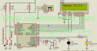 Control-And-Measure-Temp-Using-DS18B20-s
