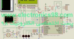 Measurement-of-CNG-Gas-Sensor-MQ-4