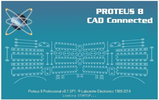 دانلود نرم افزار شبیه سازی پروتئوس Proteus ورژن 8.1