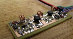 Transmitter-FM-400mW