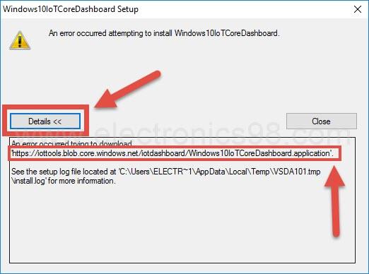 آموزش کامل نصب سیستم عامل windows 10 بر روی رسپبری پای
