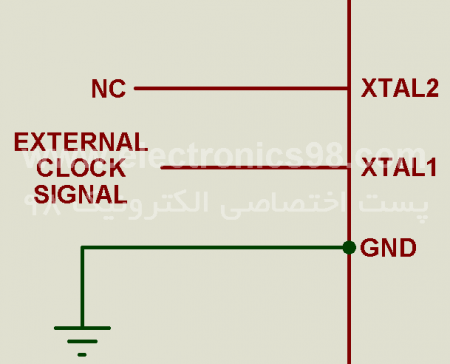معرفی فیوز بیت های میکروکنترلرهای AVR