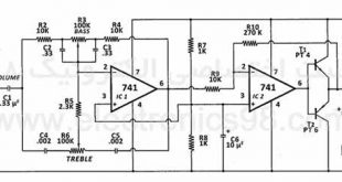 construction-of-3w-audio-amplifier-with-op-amps-741-watts