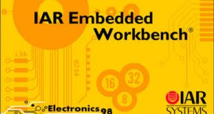 iar-embedded-workbench-ide-s