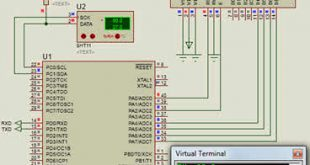 measure-temp-and-humidity-using-SHT112